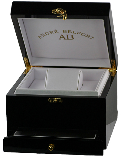 Andre Belfort Tourbillon Box
