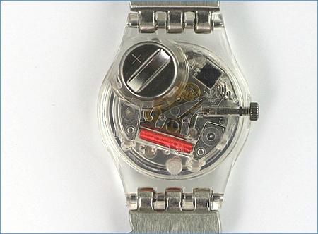 instruction changer la pile d une montre quartz le blog de boutique de montres. Black Bedroom Furniture Sets. Home Design Ideas