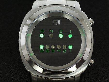 Binary Zerone ZE102G2
