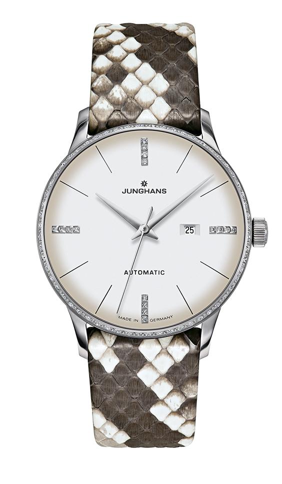 Junghans Meister Damen Automatic_027_4847_00_Euro 1.890,-