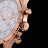 Schicker Chronograph: Mathieu Legrand Orbite Polaire
