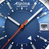 Startimer Heritage: Alpina und die Geschichte der Luftfahrt