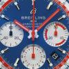 Die goldene Ära der Luftfahrt bei Breitling