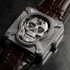 Bell & Ross präsentiert seine neueste Skull