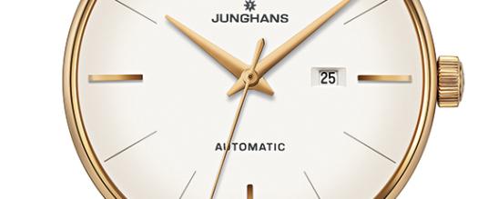 Junghans Meister Automatic für Damen