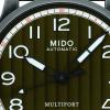 Kompromisslos: Mido Multifort Escape