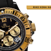 Riko Kona  Kailua Chrono: Darf&#8217;s ein wenig glamourser sein?