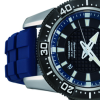Lust auf Meer  Die neuen Seiko Sportura Kinetic Diver`s