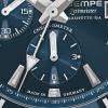 Wempe Zeitmeister Sport Taucher Chronograph