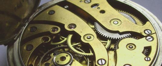Uhrwerk – Das Herz jeder Uhr