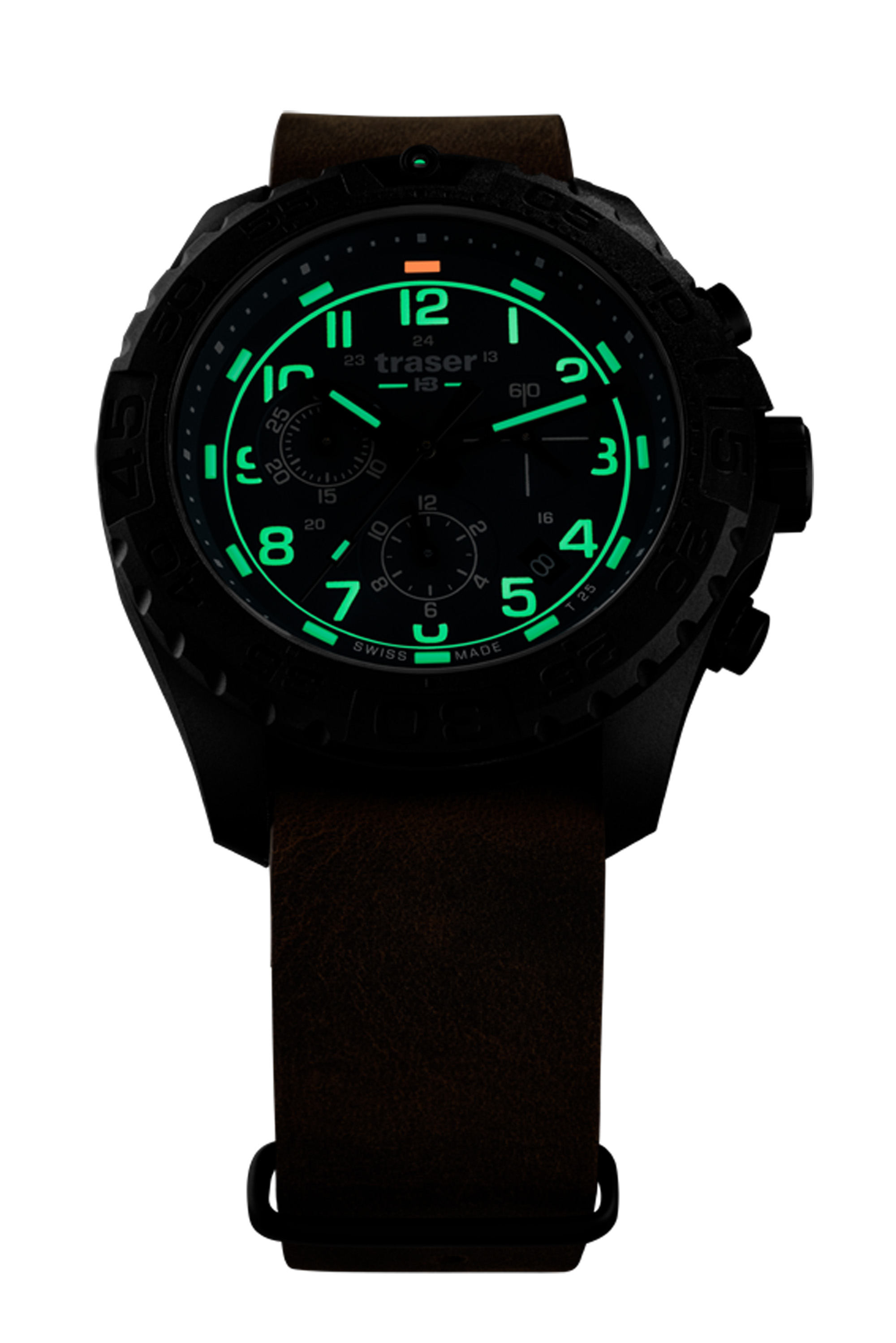 traser P96 OdP Evolution Chrono_night