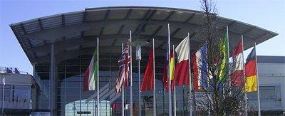 Inhorgenta Uhrenmesse in München