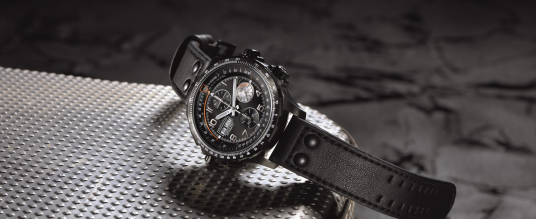 Hamilton: Neuinterpretation der Khaki Aviation X-Wind