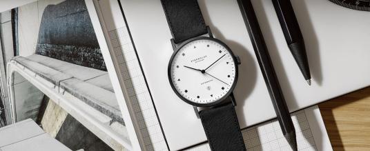 Sternglas Zirkel Edition Bauhaus