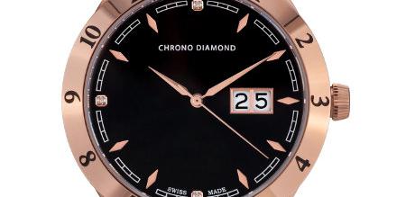 Thyrso und Thyrsa: Die Neuen bei Chrono Diamond