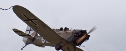 Junkers Uhr 6684-2 Test